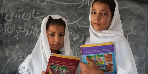 Au Maroc, plus d'un enfant réfugié sur quatre n'est pas scolarisé