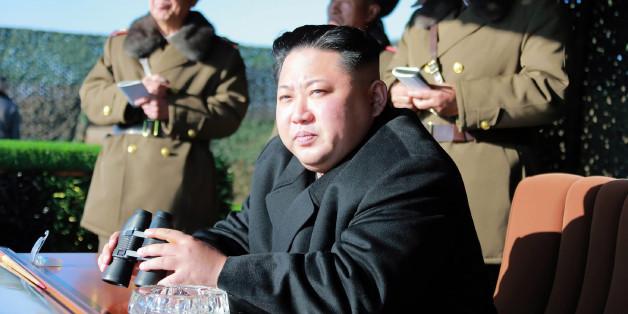 """""""Enthauptungs-Einheit"""" für Kim Jong-un: Südkorea beginnt Training von Elite-Kämpfern"""