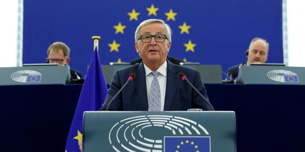 """""""Ein Horrorszenario"""": Die Medien streiten über die EU-Reformen von Kommissionspräsident Juncker"""