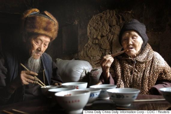 chopsticks china