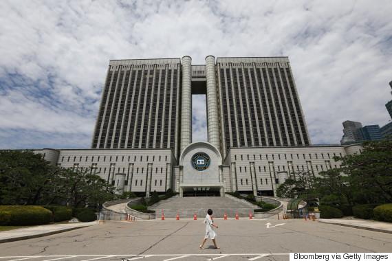 korea court
