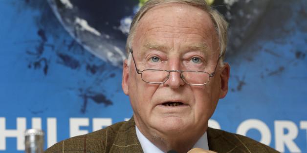 Gauland in Interview: AfD fühlt sich der FDP näher als der Union