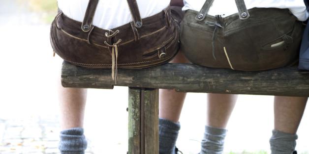 Oktoberfest-Portal gibt Schwulen Tipps - und erwartet, dass sie sich zurückhalten