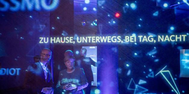 """Netz-Expertin warnt vor """"kriegsentscheidender Schmutzkampagne im Wahlkampf-Endspurt"""""""