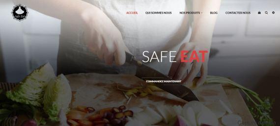 safe eat