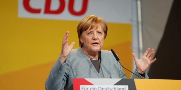 Kanzlerin Angela Merkel hat ihre Pläne für die ersten 100 Tage Amtszeit verraten.
