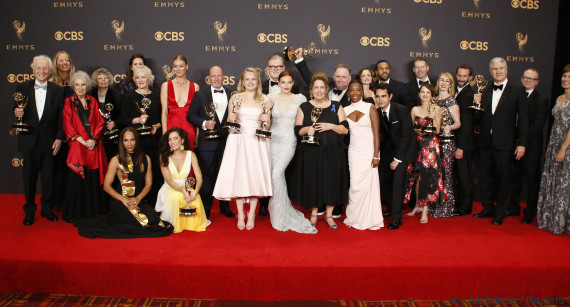 emmy awards the handmaids tale