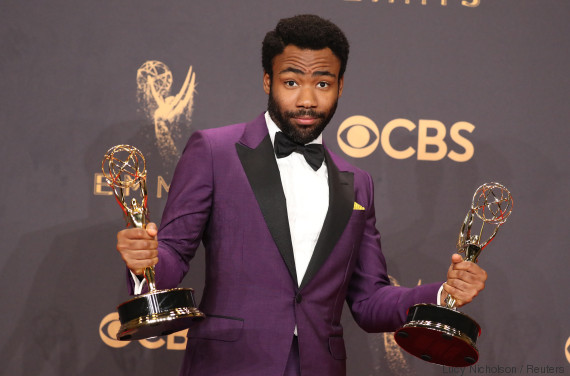 emmy awards glover