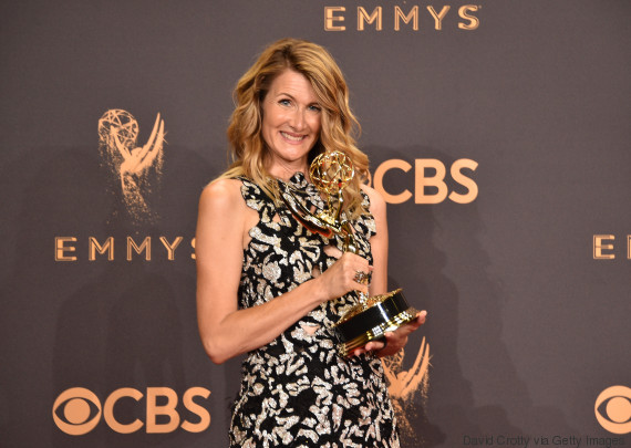 emmy awards laura dern