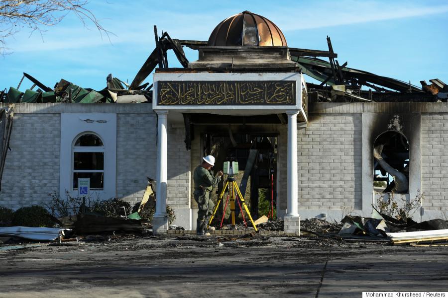 mosque victoria