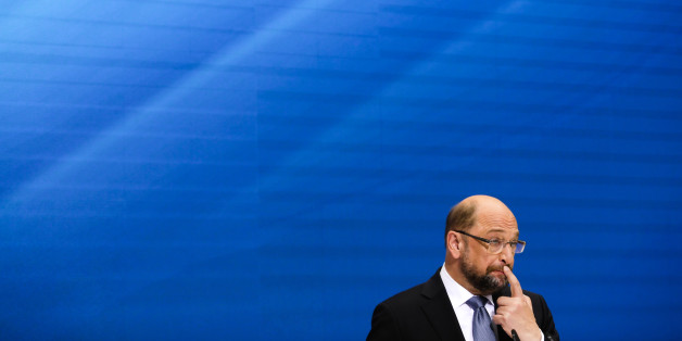 Die Volksparteien verlieren kurz vor der Wahl an Boden - die lachenden Dritten sind die kleinen Parteien