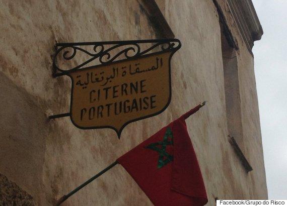 expo portugal maroc