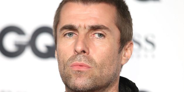 LONDON, ENGLAND - SEPTEMBER 05:  Liam Gallagher attends the GQ Men Of The Year Awards at Tate Modern on September 5, 2017 in London, England.  (Photo by Mike Marsland/Mike Marsland/WireImage)