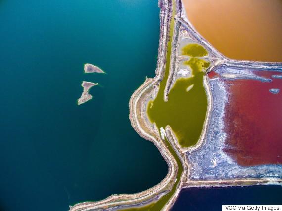yuncheng salt lake