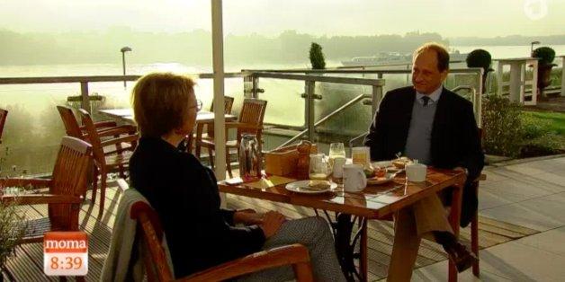 """""""Morgenmagazin"""": FDP-Politiker von Lambsdorff empfiehlt notleidender Alleinerziehender, eine Immobilie zu kaufen"""