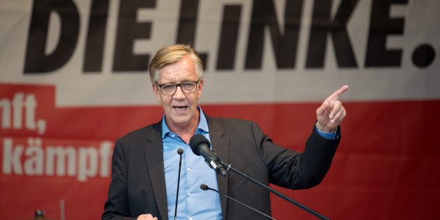 Großdeutsche Phantasien? Linken-Spitzenkandidat Bartsch zieht über die FDP her