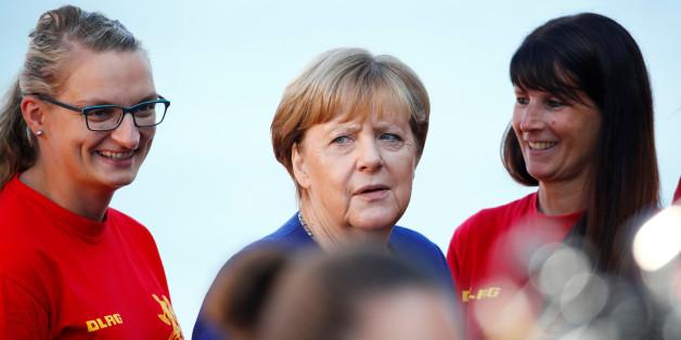"""""""Dame aus Samt mit Charakter aus Stahl"""": Wie internationale Medien auf Merkel und die Wahlen blicken"""