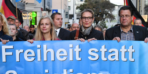 Warum die AfD bei jungen Menschen in Ostdeutschland überraschend erfolgreich ist