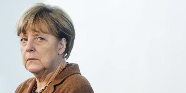In Deutschland regiert die mächtigste Frau der Welt - und doch hat das Land ein Frauenproblem