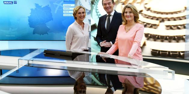 Wer ist wichtiger, Lindner oder die FDP? ARD-Moderator unterläuft ein Versprecher - das Netz lacht