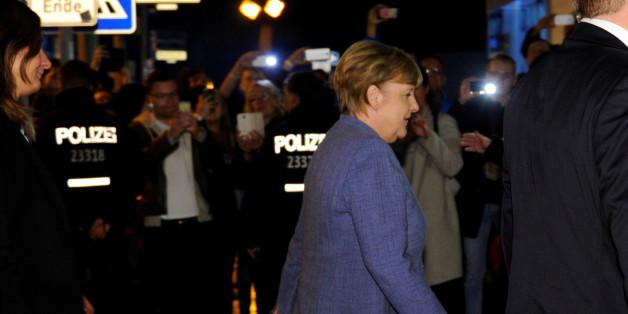 Der Abend, als uns die Berliner Republik um die Ohren flog