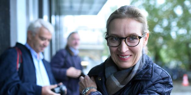 """""""Die Gegenrevolution hat begonnen"""": Wie der Einzug der AfD in den Bundestag Deutschland verändern wird"""