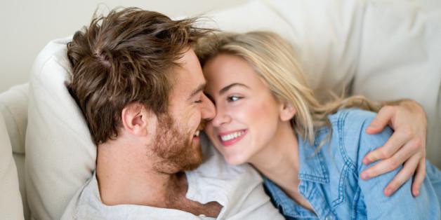 bester männlicher Orgasmus
