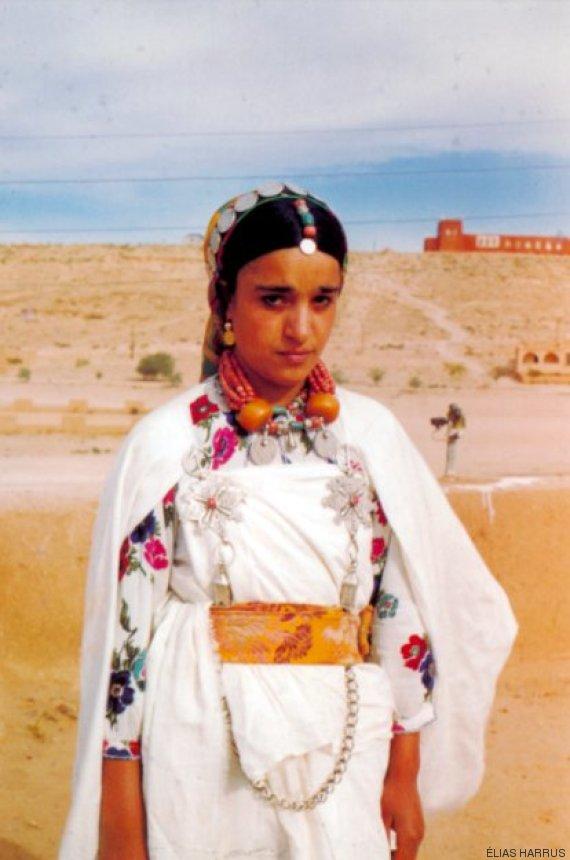 juifs berberes maroc