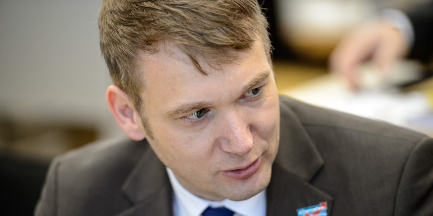 Andre Poggenburg