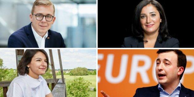 Auf diese 10 Newcomer im Bundestag freuen wir uns