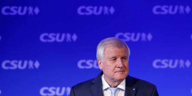 Die CSU-Basis rebelliert gegen Parteichef Horst Seehofer - nun geht die Angst vor einem Putsch um