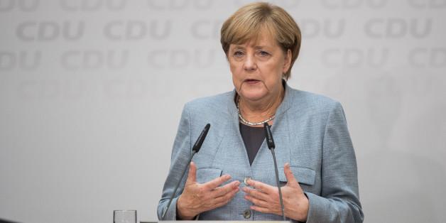 Ist Angela Merkel Schuld am Aufstieg der AfD?