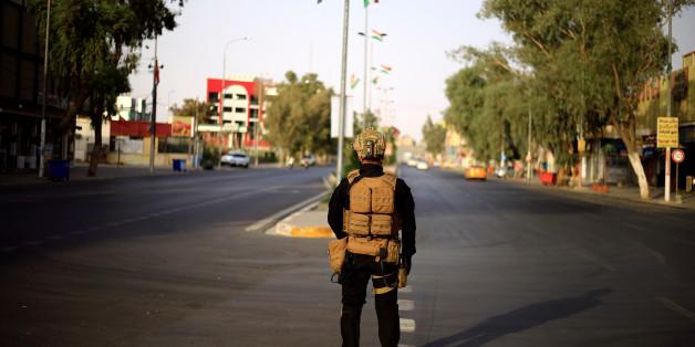 Nach kurdischem Unabhängigkeitsvotum: Irak schickt Truppen nach Kirkuk