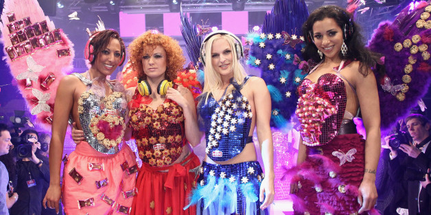 Ex-No-Angel Sandy Mölling verrät ein trauriges Geheimnis aus ihrer Zeit als Popstar.
