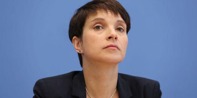 Nach ihrem Austritt aus der AfD könnte Frauke Petry ein zwei Jahre altes Zitat zum Verhängnis werden