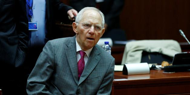 EIL: Berichte: Wolfgang Schäuble soll Bundestagspräsident werden