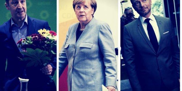 Was eine Jamaika-Koalition für Frauen in Deutschland bedeuten würde