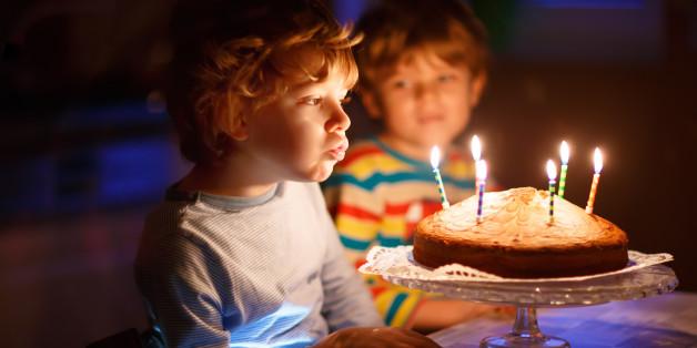Kinder, die im September geboren sind, haben später einen entscheidenden Vorteil.