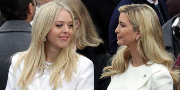 Interview aufgetaucht: Donald Trump enthüllt ein unschönes Familiengeheimnis über seine Töchter