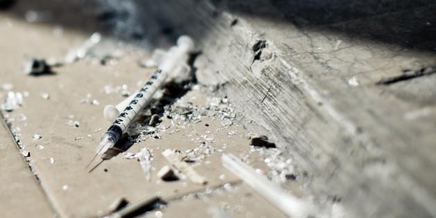 Berliner Polizei hat Drogen-Spritzen ungesichert verschickt - nun sorgt ein internes Schreiben für Wirbel
