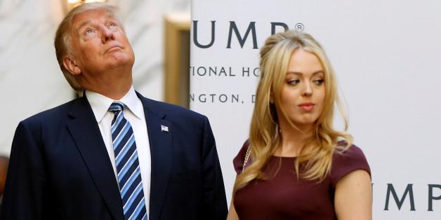 """Trump: """"Bin nicht so stolz auf sie"""""""