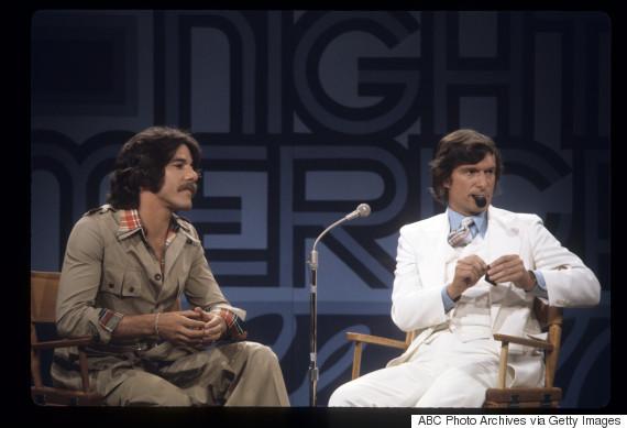 hugh hefner 1974