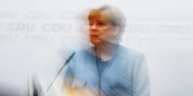 Merkels mögliches Schattenkabinett: Diese Namen sind für die mächtigsten Ministerposten im Rennen