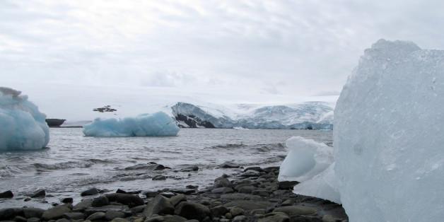 Neue Studie: Wärmere Temperaturen in der Arktis bescheren Europa extreme Wintereinbrüche