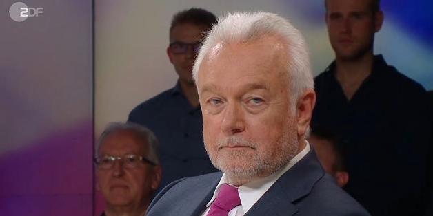 FDP-Vize Kubicki nutzt die Chance, um gegen die SPD nachzutreten.