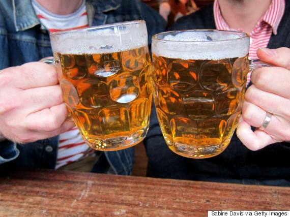 pint pub