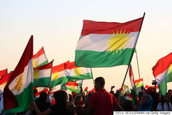 kurds referendum