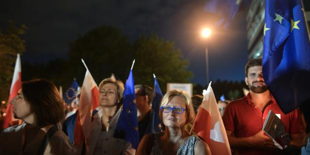 """""""Europäer Zweiter Klasse"""": Wer die Flüchtlingskrise für das größte Problem der EU hält, hat nichts verstanden"""