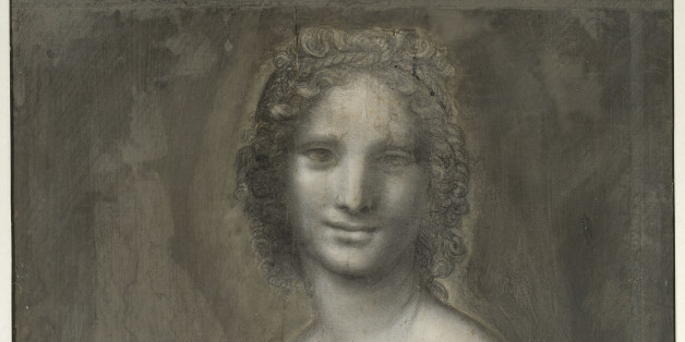 Monna Vanna, ca 1515. Found in the collection of Musée Condé, Chantilly. Artist :  Leonardo da Vinci, (School). (Photo by Fine Art Images/Heritage Images/Getty Images)