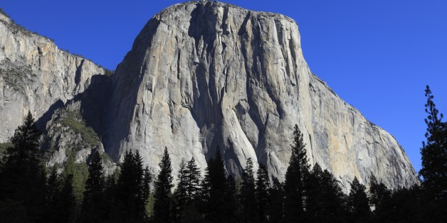 North America, United States, California, View of El Capitan. (Photo by: JTB Photo/UIG via Getty Images)